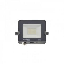 Projetor LED Chip LED OSRAM Pro 20W Branco Quente - 8435568904736