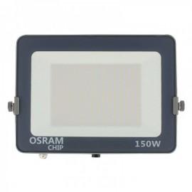 Projetor LED Chip LED OSRAM Pro 150W Branco Quente - 8435568904859