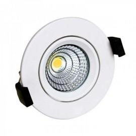 Downlight LED LUXON CREE 35W Branco Quente 2700K - 8428350633730