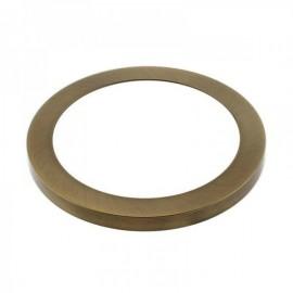MAGNET BOL Aro Metálico Bronze - 8428350662099