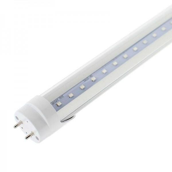 Tubo LED T8 8W 60cm PLANT GROW ideal para Crescimento de Plantas - 8428350631071