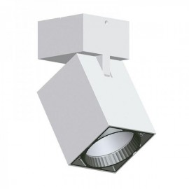 Luminária TROF 35W Branco Frio - 8428350629405