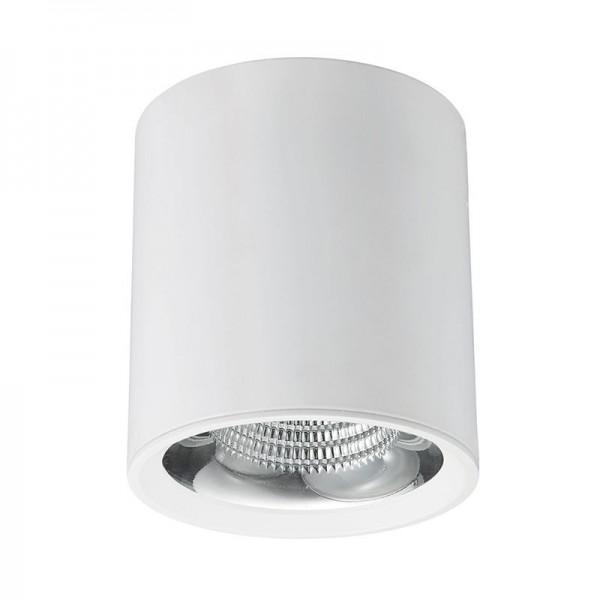 Aplique de Tecto LED FADO 20W Branco Frio Regulável - 8428350634010
