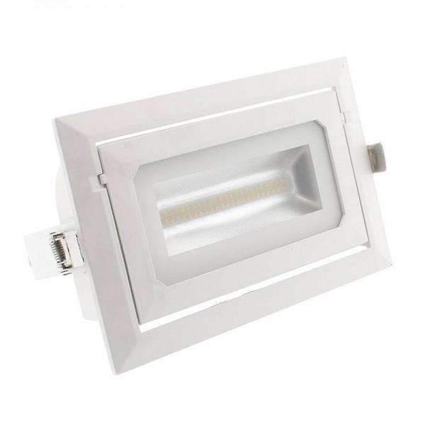 Downlight Cronolux LED 36W TRIAC Regulável Branco Frio - 8428350665328