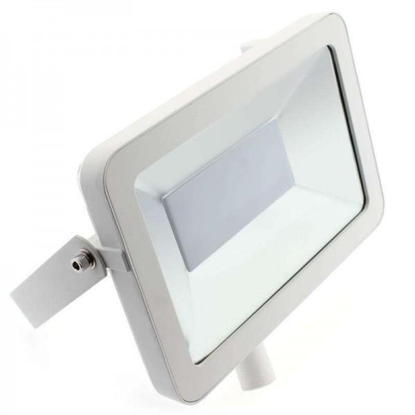 Projector LED Tablet Detector de Presença e Luminosidade 100W Branco Neutro - 8428350647386