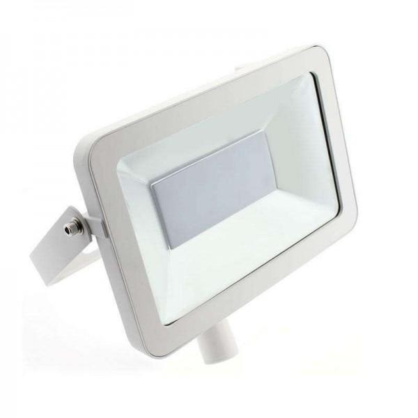 Projector LED Tablet Detector de Presença e Luminosidade 50W Branco Neutro - 8428350647355