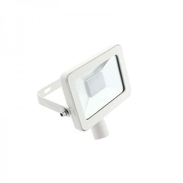 Projector LED Tablet Detector de Presença e Luminosidade 10W Branco Neutro - 8428350647294