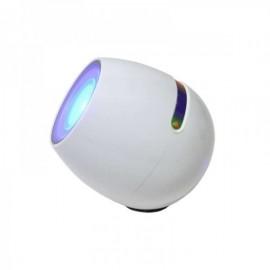 Mini Glossy Branco LED - 8428350617563