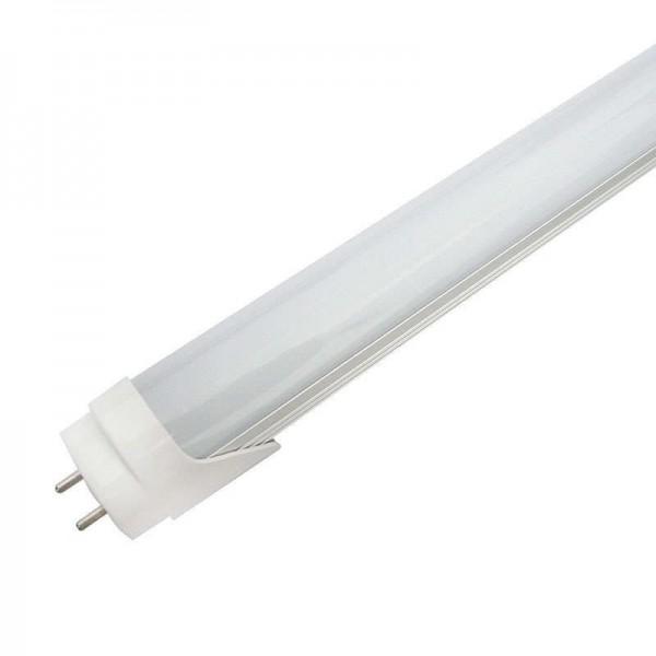 Tubo LED T8 SMD2835 Epistar Alumínio 18W 120cm Branco Frio - 8428350618997